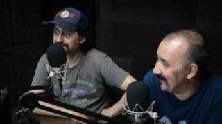 """Moré y Muniz hablaron de """"No doy con el personaje"""" - Audios - DelSol 99.5 FM"""