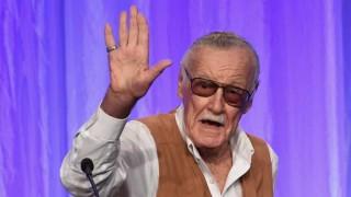 Murió Stan Lee, padre de Hulk, el Hombre Araña y los Cuatro Fantásticos - Miguel Angel Dobrich - DelSol 99.5 FM