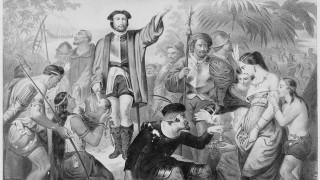 Colón, ¿héroe y/o genocida? - Audios - DelSol 99.5 FM