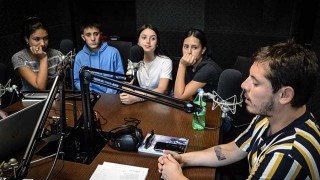 Casabó por Casabó  - Entrevista central - DelSol 99.5 FM