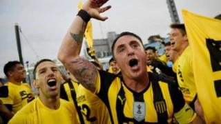 Los protagonistas del Peñarol campeón uruguayo 2018 - Informes - DelSol 99.5 FM