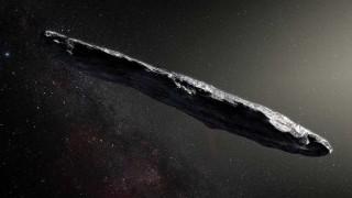 CTI humanizados y el primer objeto que viene desde fuera del sistema solar - NTN Concentrado - DelSol 99.5 FM