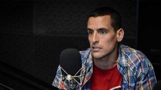 """Kung Fú: """"el rap fue lo que me hizo zafar siempre del sistema violento"""" - Entrevista central - DelSol 99.5 FM"""