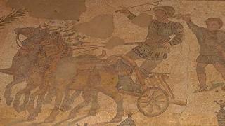 Carreras de caballos en la Antigua Roma - Segmento dispositivo - DelSol 99.5 FM