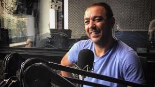 """Álvaro Recoba: """"Uruguay es un milagro a nivel de fútbol"""" - Charlemos de vos - DelSol 99.5 FM"""