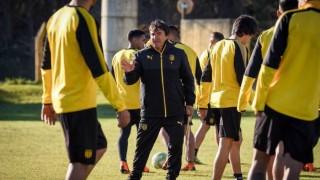 """""""Los jugadores de Peñarol saben que lo imprescindible es el equipo"""" - Entrevistas - DelSol 99.5 FM"""