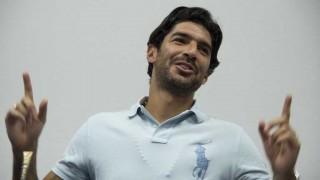 Jugador Chumbo: Sebastián Abreu - Jugador chumbo - DelSol 99.5 FM