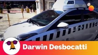 Lo mejor de las columnas de Darwin del 19/11 al 23/11 - Columna de Darwin - DelSol 99.5 FM