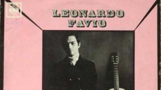 """Los 50 años de """"Fuiste mía un verano"""" de Leonardo Favio - Tio Aldo - DelSol 99.5 FM"""