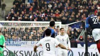 Francia 1-0 Uruguay  - Replay - DelSol 99.5 FM