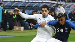 """""""No es el mejor momento de Uruguay pero quedaron cosas positivas"""" - Comentarios - DelSol 99.5 FM"""