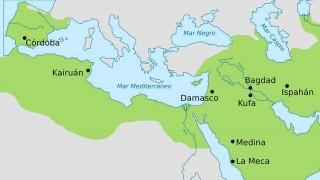 Los califas de Bagdad que tuvieron relaciones notables con esclavas - Segmento dispositivo - DelSol 99.5 FM