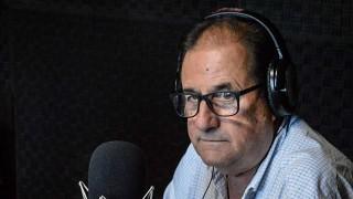 """""""Víctor Hugo marcó un antes y un después en el relato deportivo"""" - La Entrevista - DelSol 99.5 FM"""