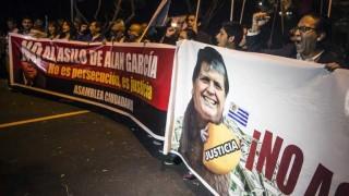 """""""Es la primera vez que García se siente vulnerable - Colaboradores del Exterior - DelSol 99.5 FM"""
