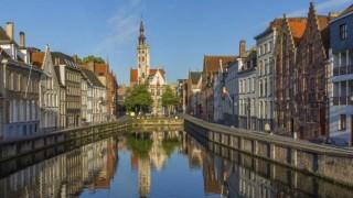 """El """"Profe"""" se despidió de París y se fue para Bélgica - Audios - DelSol 99.5 FM"""