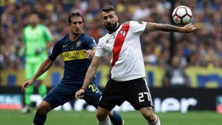 "Darwin contra el VAR en la final: ""es como un pitbull"" - Darwin - Columna Deportiva - DelSol 99.5 FM"