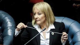 Interpelación de Mieres a la ministra Cosse - Cambalache - DelSol 99.5 FM
