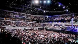 """Antel Arena, """"un lugar para tomar sueños y convertirlos en realidad"""" - Entretiempo - DelSol 99.5 FM"""