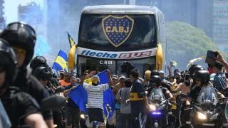 """Los argentinos son """"los genios del caos"""" - Darwin - Columna Deportiva - DelSol 99.5 FM"""
