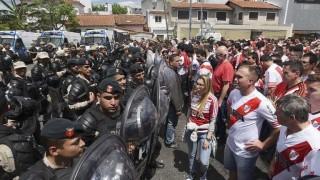 Las razones del fracaso de la seguridad en la final de la Libertadores - Facundo Pastor - DelSol 99.5 FM