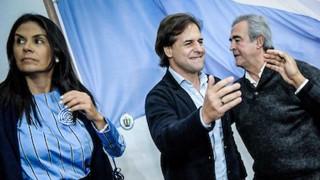 Los gobernautas del PN y el atrincherado de Goes - NTN Concentrado - DelSol 99.5 FM