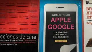 Bertolucci y tres libros esenciales - Miguel Angel Dobrich - DelSol 99.5 FM