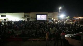 Plataforma de cine nacida en Uruguay acompañó a caravana de migrantes en México - Entrevistas - DelSol 99.5 FM