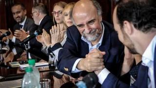 """El Partido Independiente y sus aliados presentaron """"La Alternativa"""" - Cambalache - DelSol 99.5 FM"""