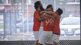 Campeonato interradial de fútbol 5, ¿quién representa a Del Sol?  - Sobremesa - DelSol 99.5 FM