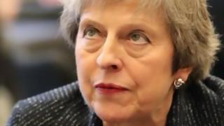 Los cinco escenarios posibles de Reino Unido ante el Brexit - Jorge Sarasola - DelSol 99.5 FM