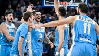 El triunfo de Uruguay ante Puerto Rico - Cambalache - DelSol 99.5 FM