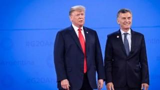 El G20 en Argentina más allá de los bloopers - Audios - DelSol 99.5 FM