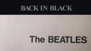Álbum blanco vs. Álbum negro - Versus - DelSol 99.5 FM