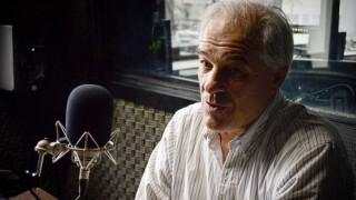 """Fernando Vilar: """"Los informativos de televisión son una droga"""" - Charlemos de vos - DelSol 99.5 FM"""