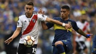 """""""La final de la Libertadores se juega en el Bernabéu porque Florentino Pérez ofreció la cancha"""" - Entrevistas - DelSol 99.5 FM"""