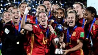 """""""El Mundial Femenino Sub 17 en Uruguay estuvo a la altura"""" - Entrevistas - DelSol 99.5 FM"""