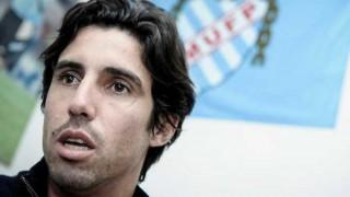 """""""El futbolista va a estar representado en la AUF y eso es positivo"""" - Entrevistas - DelSol 99.5 FM"""