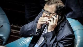 Gastos de De León condenados por el Frente Amplio - Cambalache - DelSol 99.5 FM