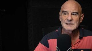 ¿Hacia dónde se encamina Bolsonaro? - Entrevista central - DelSol 99.5 FM