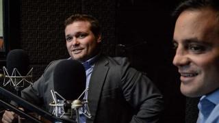 Trébol, campeón de rugby del interior y con conciencia social - Entrevista central - DelSol 99.5 FM