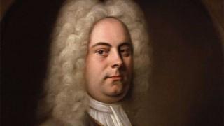 Händel, figura del Barroco - Segmento dispositivo - DelSol 99.5 FM