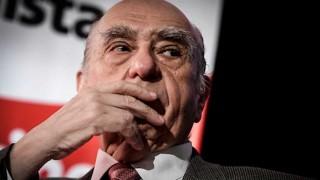 Sanguinetti en las redes y el científico malo - NTN Concentrado - DelSol 99.5 FM