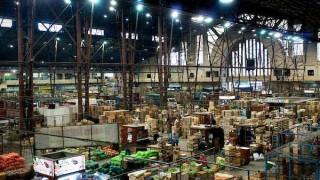 El Mercado Modelo: una ciudad dentro de la ciudad - La Receta Dispersa - DelSol 99.5 FM