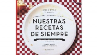 Nuestras recetas de siempre: entre la nostalgia culinaria y la gastropornografía - Gustavo Laborde - DelSol 99.5 FM