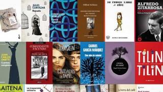"""La biblioteca digital con 4000 libros y la """"intervención"""" de Darwin con Cuevas - NTN Concentrado - DelSol 99.5 FM"""