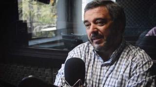 """Mario Bergara: """"Descarté un puesto en un organismo internacional, quería desarrollar mi experiencia política"""" - Charlemos de vos - DelSol 99.5 FM"""