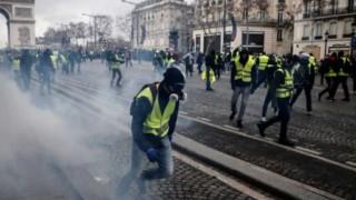 La Francia de los perdedores - Entrevistas - DelSol 99.5 FM