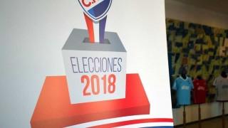 Ranchero analizó las elecciones de Nacional - Ranchero - DelSol 99.5 FM