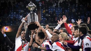 La gloria se la queda River Plate - Cambalache - DelSol 99.5 FM