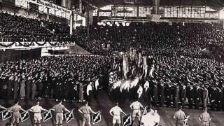 La ruta argentina de los fugitivos nazis - La historia en anecdotas - DelSol 99.5 FM